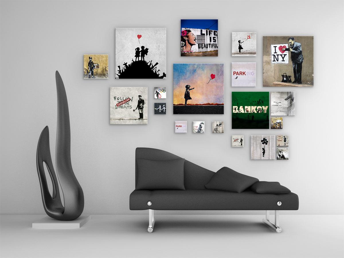 fotowand bilder g nstig kaufen. Black Bedroom Furniture Sets. Home Design Ideas